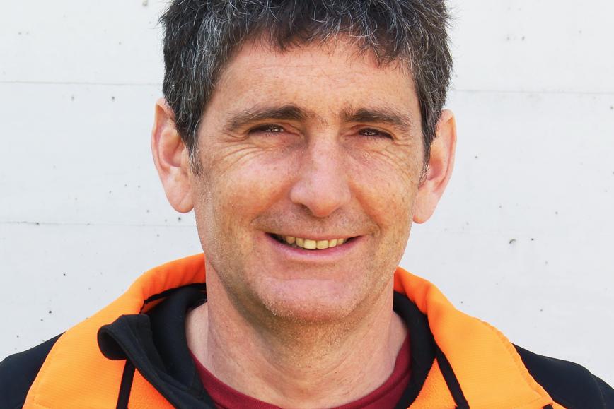 Matthias Gerber